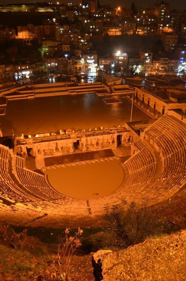 صور منوعة لمدينة #عمان #الأردن - صورة 108