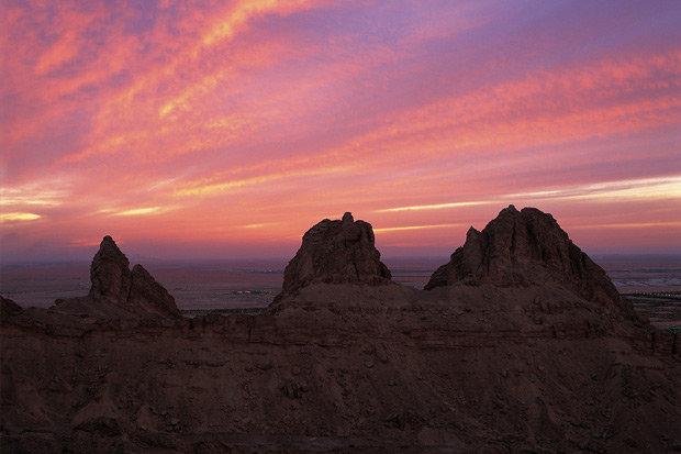 جبل حفيت #أبوظبي