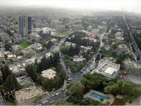 #صباح_الخير يا أغلى مدن العالم #عمان #الأردن