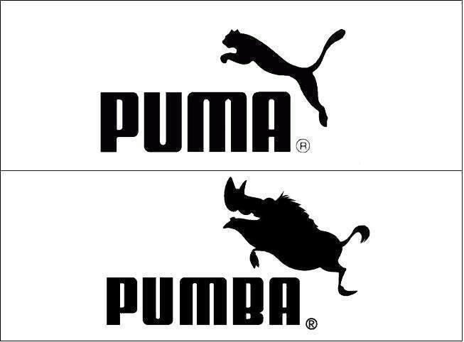 PUMA and PUMBA