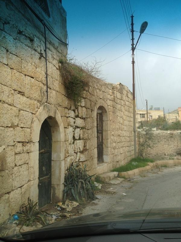 البيوت ال#قديمة في #الفحيص #الأردن #تاريخ 2