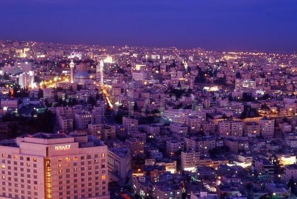 صور منوعة لمدينة #عمان #الأردن - صورة 113
