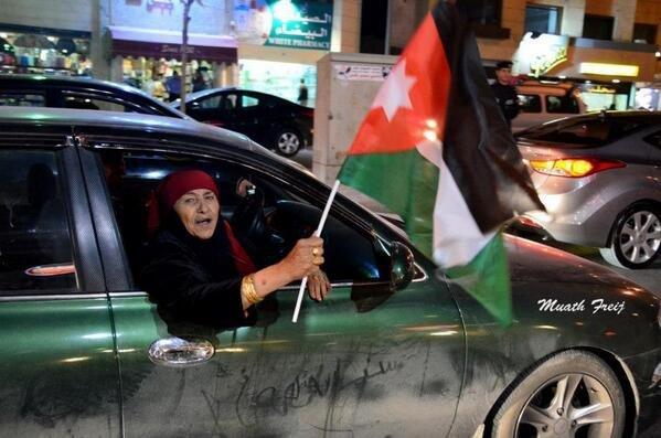 صور منوعة لمدينة #عمان #الأردن - صورة 36