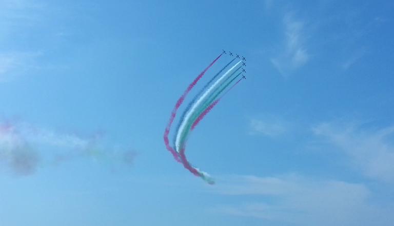 UAE National Day - #AbuDhabi
