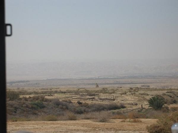 #الأغوار في #الأردن