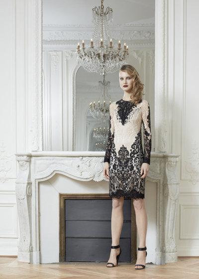 فستان من تصميم زهير مراد مجموعة بري كولكشن صورة 34