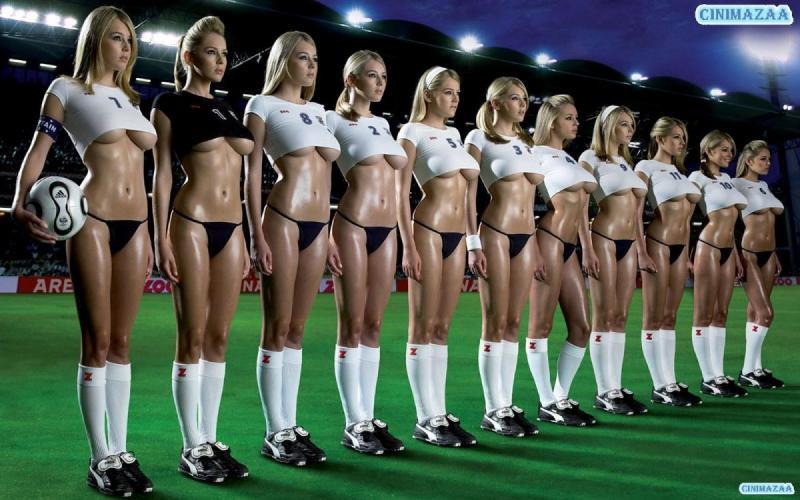 أفضل فريق لكرة القدم في العالم