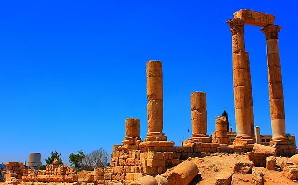 صور منوعة لمدينة #عمان #الأردن - صورة 7