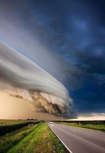 Arcus Cloud Nebraska