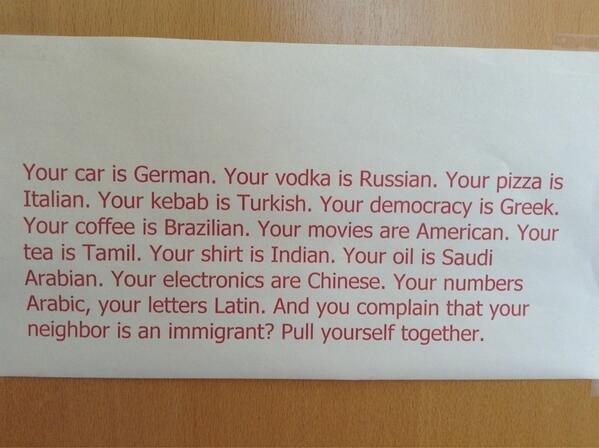 So True #Racism