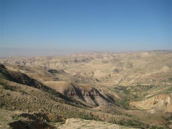 مجموعة صور لمنطقة #الأغوار في #الأردن - صورة 2