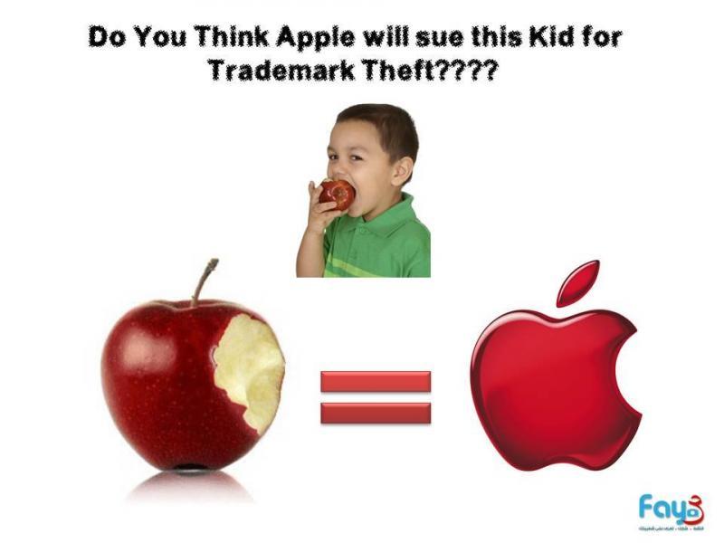 Apple's New Case