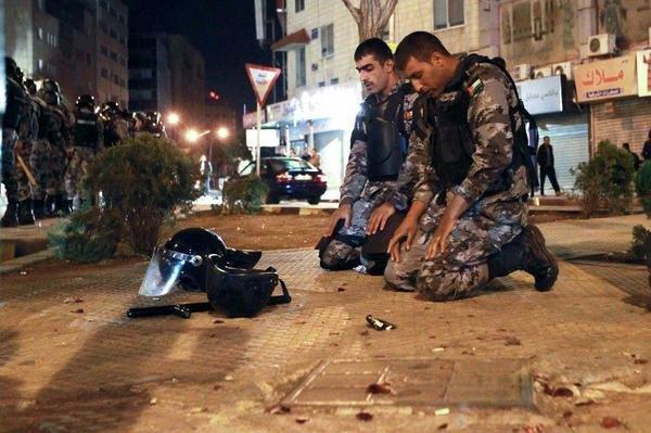 الصورة التي أعجبت وكالة #رويترز #الأردن