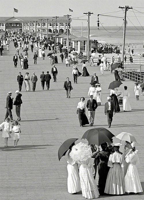 Jersey Shore - 1905.