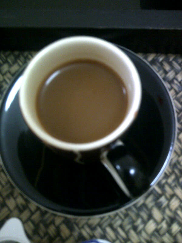 Morning Coffee صباح القهوة