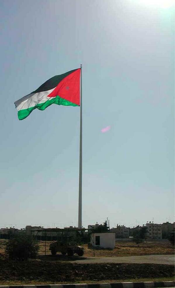 صور منوعة لمدينة #عمان #الأردن - صورة 1
