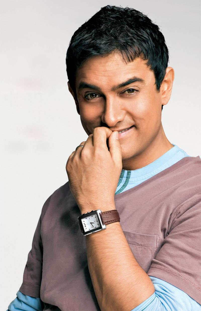عامر خان - Aamir Khan  #مشاهير 7