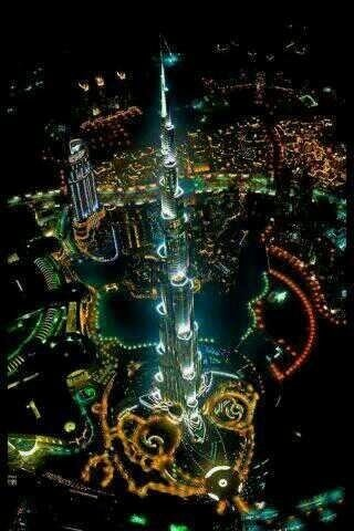 #Dubai Downtown