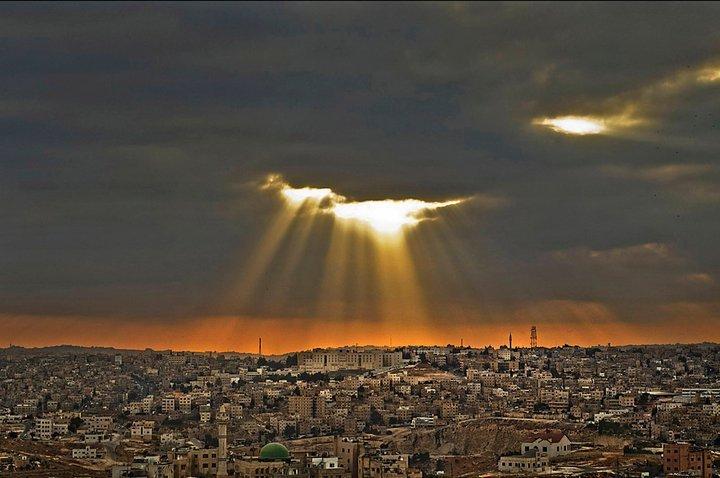 Amman Morning