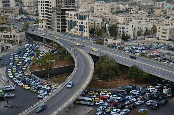 صور منوعة لمدينة #عمان #الأردن - صورة 87
