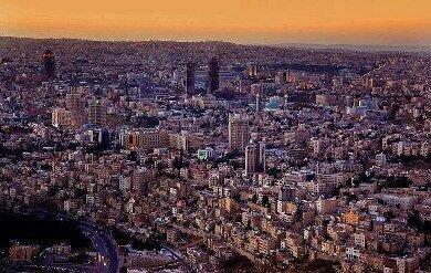 صور منوعة لمدينة #عمان #الأردن - صورة 92