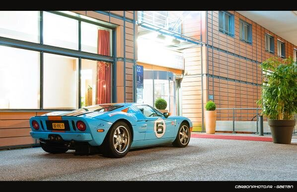 #ford #gt #super #sport #race #tuning #car