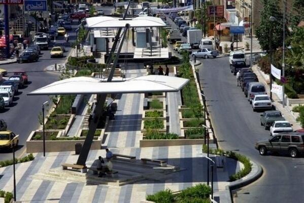 صور منوعة لمدينة #عمان #الأردن - صورة 24