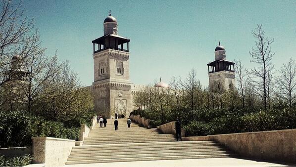 صور منوعة لمدينة #عمان #الأردن - صورة 98