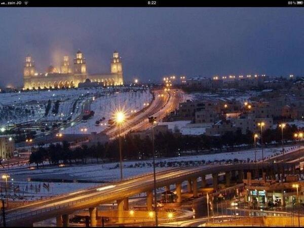 صور منوعة لمدينة #عمان #الأردن - صورة 35