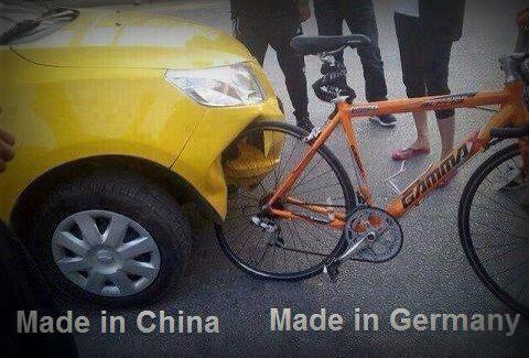 بدون سؤال صنع في #الصين