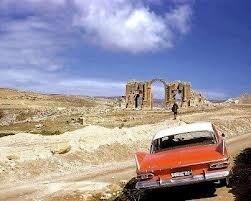 صور منوعة لمدينة #جرش في #الأردن - صورة 41