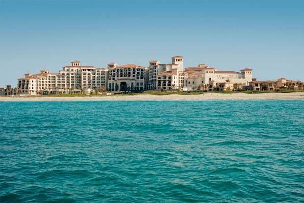 جزيرة السعديات في #أبوظبي - صورة 2