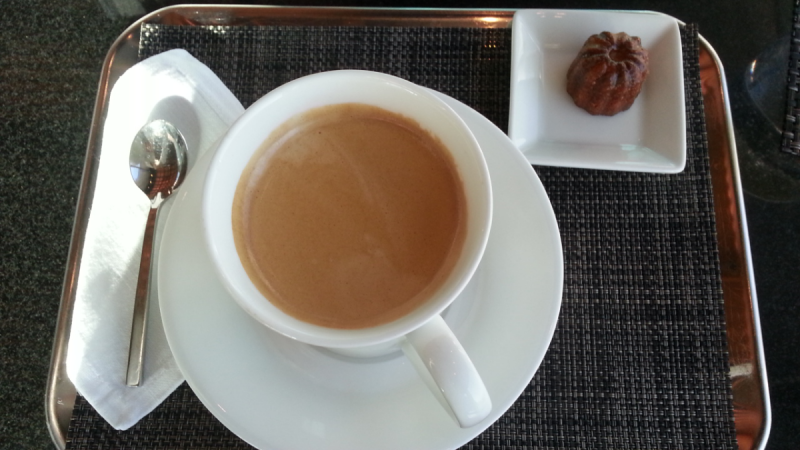 #قهوة أمريكي