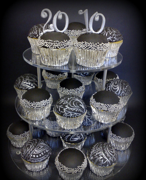 أفضل تصاميم #Cupcakes - صورة 26