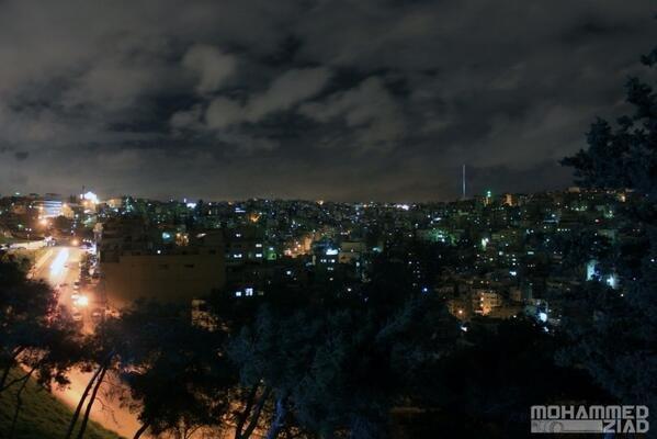 صور منوعة لمدينة #عمان #الأردن - صورة 31