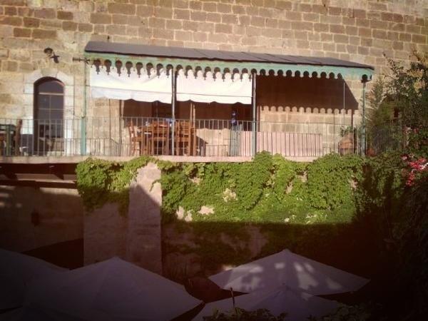 أحد منازل #مادبا #الأردن
