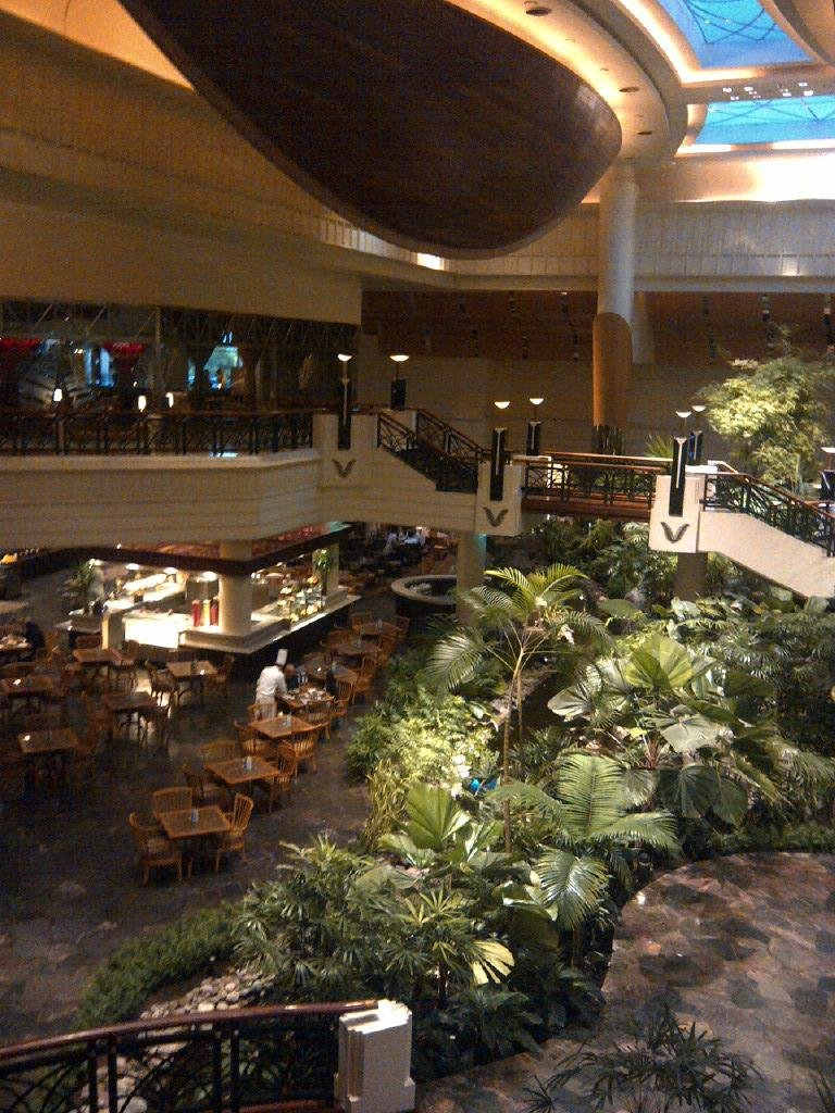 Hyatt Hotel in #Dubai -3