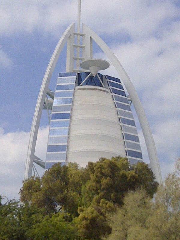 Burj Al-Arab - #Dubai