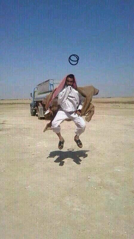السعودي أجمل رجال العالم وهذا الدليل #اجل_هو_سعودي