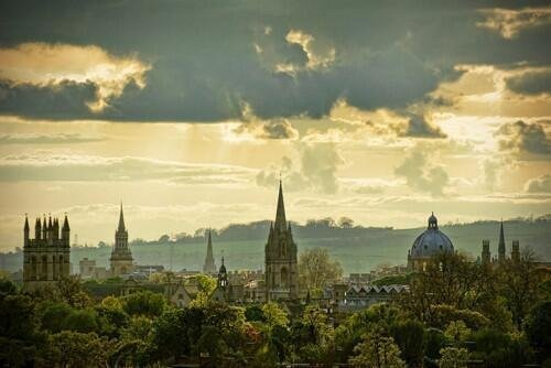 Oxford #England