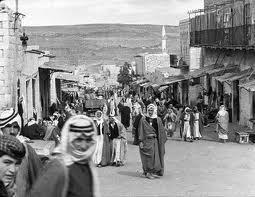 صورة #قديمة لمدينة #الكرك #الأردن #تاريخ
