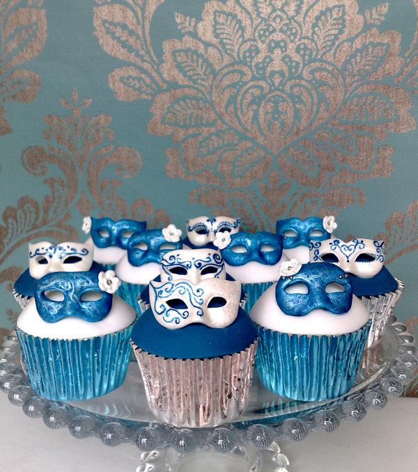 أفضل تصاميم #Cupcakes - صورة 24