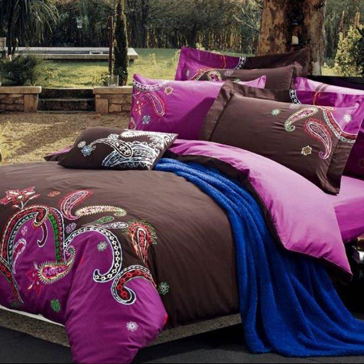 احدث تصاميم غرف النوم للزوجين 2014