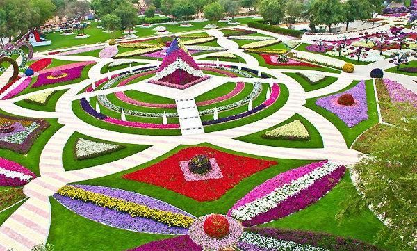 حدائق AlAin Paradise في #العين #أبوظبي - صورة 4