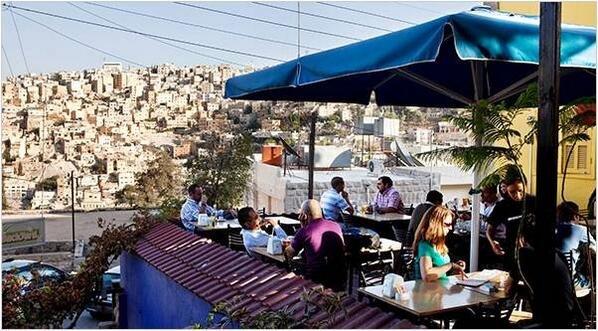 صور منوعة لمدينة #عمان #الأردن - صورة 127