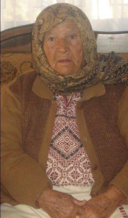 أم أقدم السجناء في سجون الاحتلال توفت دون رؤية إبنها لثلاثين عاما #فلسطين