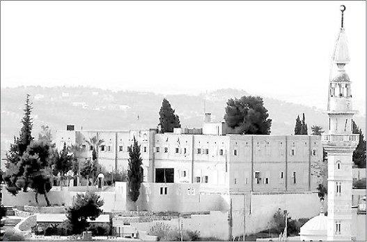 مدرسة #السلط #الأردن الثانوية للرجال #تاريخ