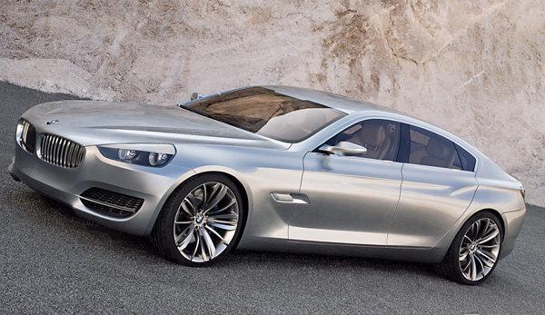 New #BMW 8 Series