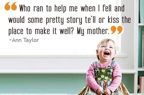 Quotes about Mothers #Mother_day - 8