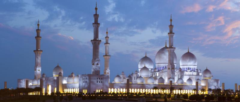 مسجد #الشيخ_زايد #أبوظبي